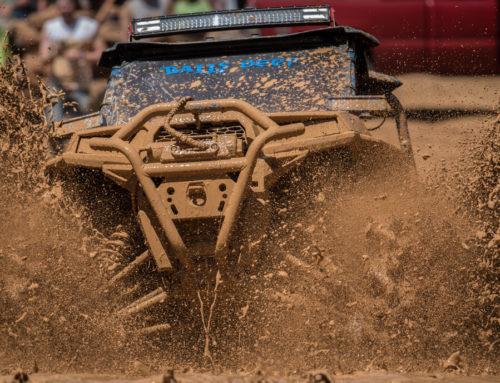 Top Trails Spring Mud Jam Draws Big Crowds, Offers Big Fun
