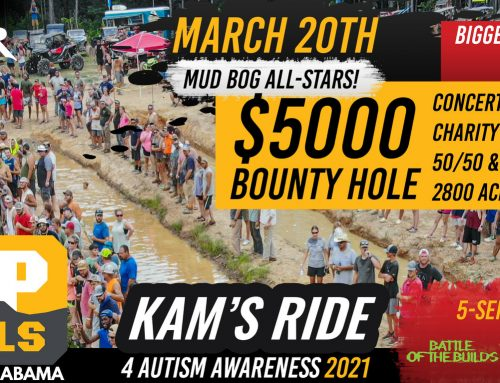 Bounty Racing ALL STARS Rules and Regulations – Kam's Ride 2021